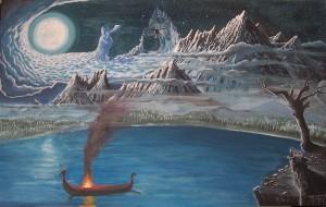 Croyance perdue dans Chants et Poèmes Midgard-norse-mythology-23499804-2062-1312-300x190