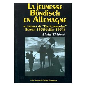 Boutique la-jeunesse-bundisch-en-allemagne-au-travers-de-die-kommenden-janvier-1930-juillet-19311